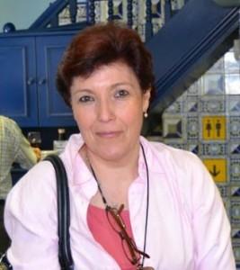 Mª Carmen Chamorro