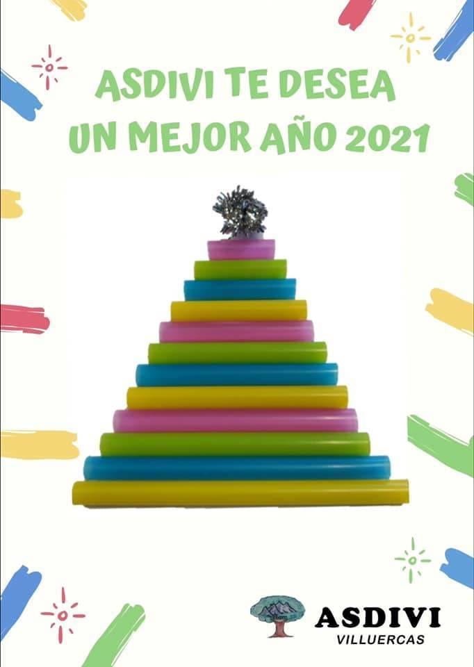 Os deseamos un mejor año 2021