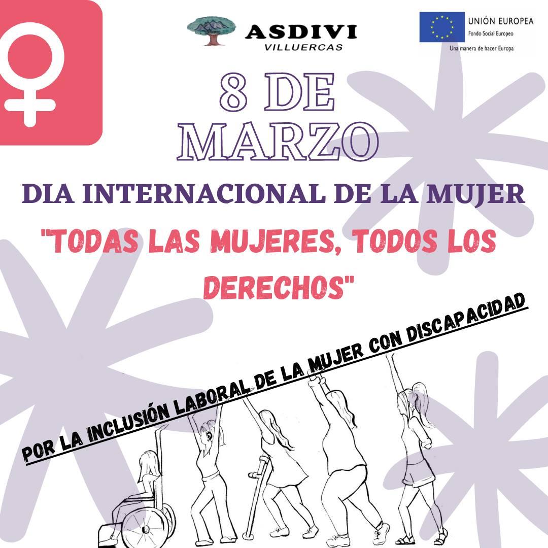 Día Internacional de la Mujer (2021) 1