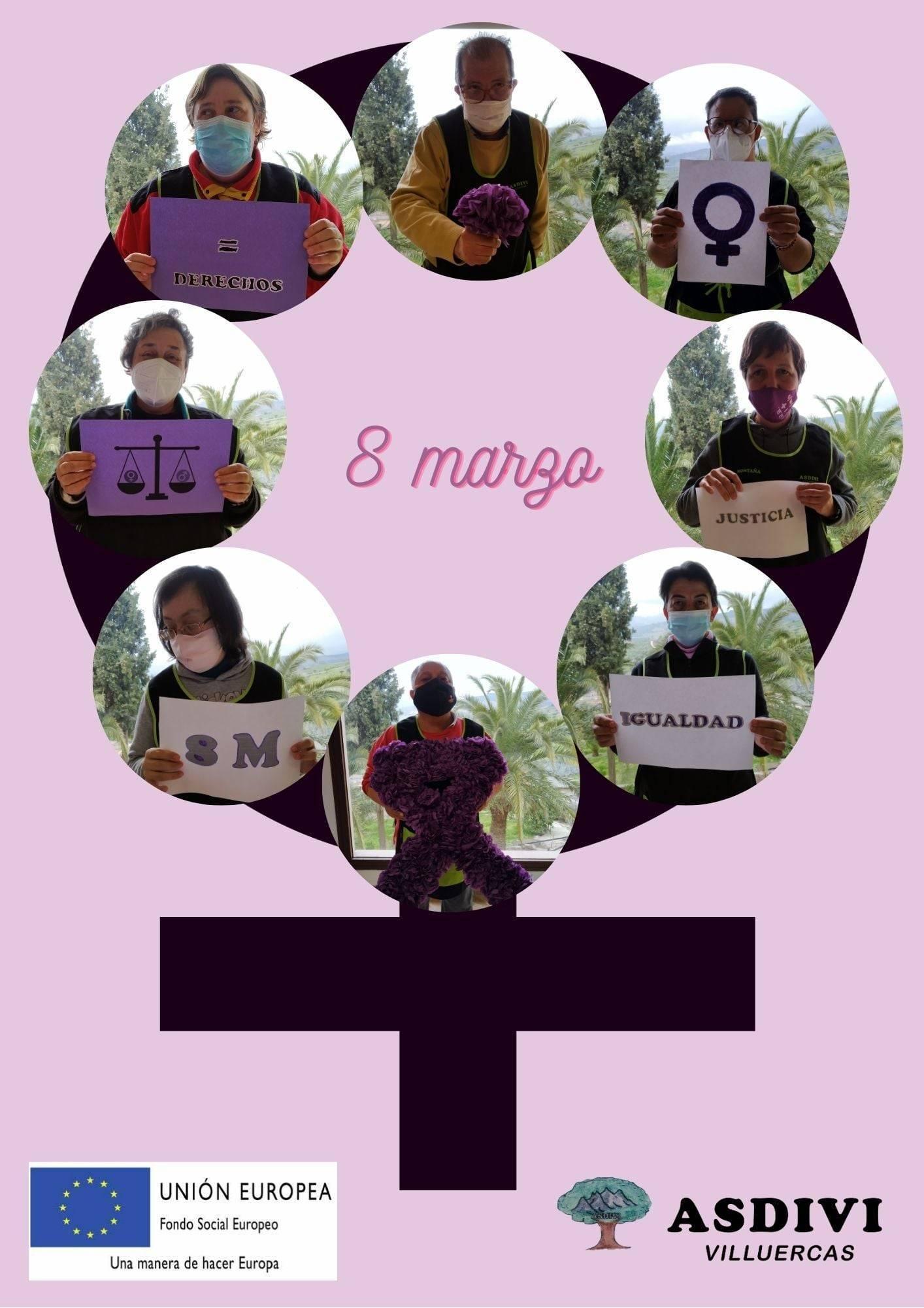 Día Internacional de la Mujer (2021) 2
